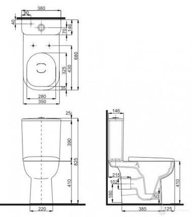 KOLO L99021000 TRAFFIC компакт (Rimfree) н/п, фото 2