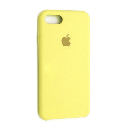 Чехол Original Soft Case iPhone 7/8 (37) Lemonade