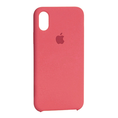 Чехол Original Soft Case iPhone XR (29) Sweet Pink