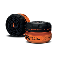 Воск-Паутинка для волос Nishman Spider Wax Blackwidow S1 100мл
