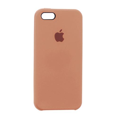 Чехол Original Soft Case iPhone 6/6S (42) Orange