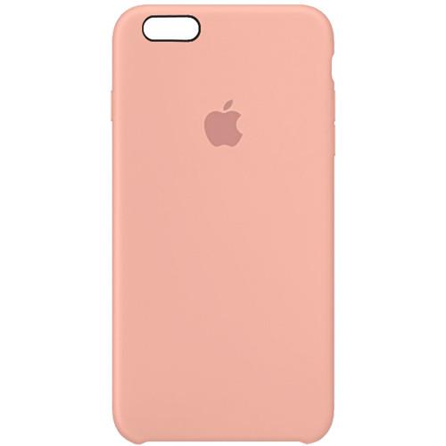 Чехол Original Soft Case iPhone 5/5S/SE (59) Peach