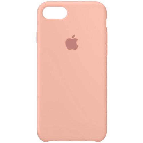 Чехол Original Soft Case iPhone 7/8 (59) Peach