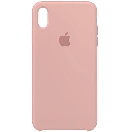 Чехол Original Soft Case iPhone XR (59) Peach
