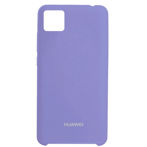 Чехол New Original Soft Case Huawei Y5P (DRA-LX9) (13) Lavender