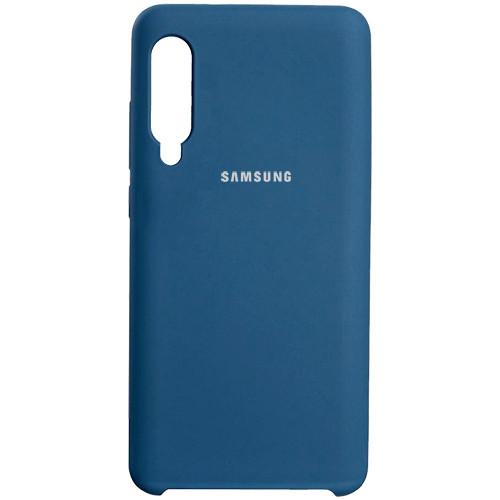 Чехол New Original Soft Case Samsung A505 Galaxy A50/A307 Galaxy A30s/A507  Galaxy A50s (16) Blue Horizon