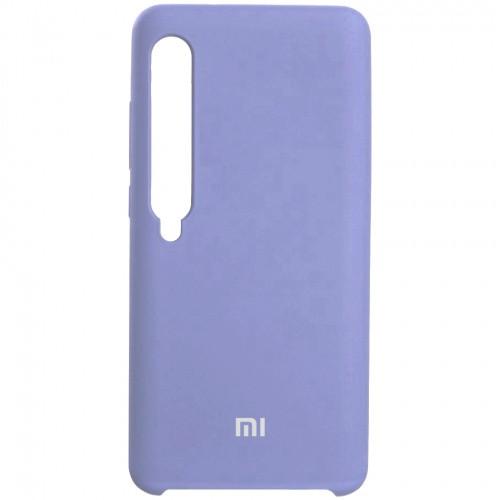 Чехол New Original Soft Case Xiaomi Mi 10 (13) Lavender