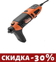 Прямая шлифмашина Intertool - Storm 170 Вт