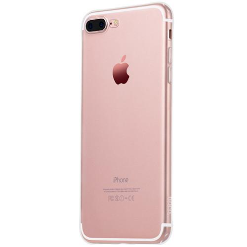 Силиконовый чехол Hoco Light iPhone 7 Plus/8 Plus (прозрачный)
