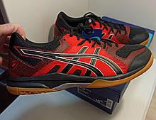 Мужские волейбольные кроссовки ASICS GEL-ROCKET 9 (1071A030-003)
