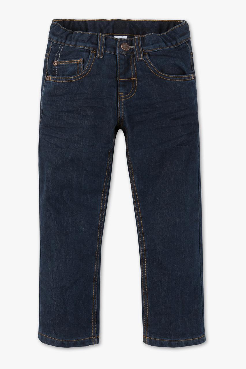 Зимові джинси з флісовою підкладкою для хлопчика C&A Німеччина Розмір 134