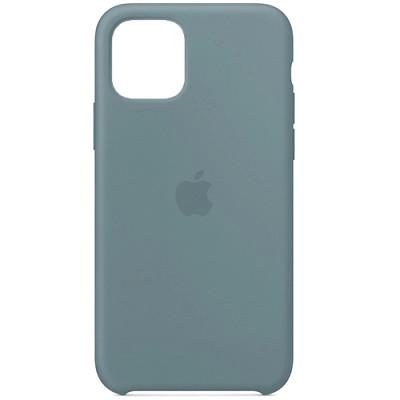 Чехол Original Soft Case iPhone 11 Pro Max (61) Cactus