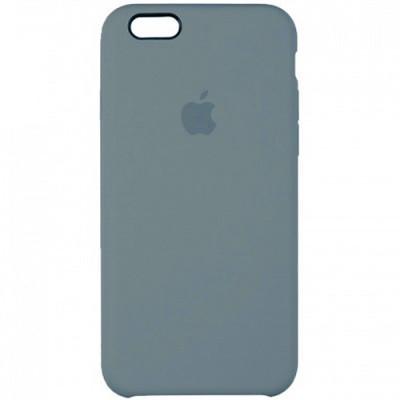 Чехол Original Soft Case iPhone 6 Plus/6S Plus (61) Cactus