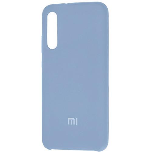Чехол New Original Soft Case Xiaomi Mi A3 / Mi CC9e (10) Azure