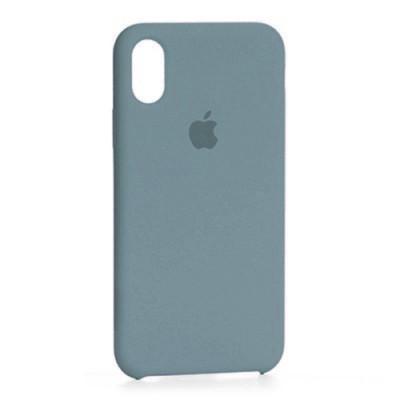Чехол Original Soft Case iPhone XR (61) Cactus