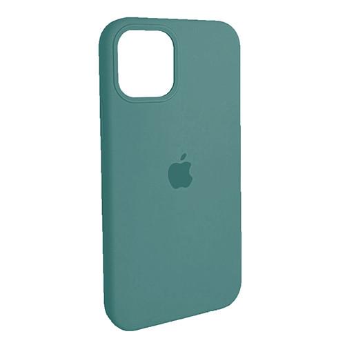 Чехол Original Soft Case iPhone 12 Mini (61) Cactus