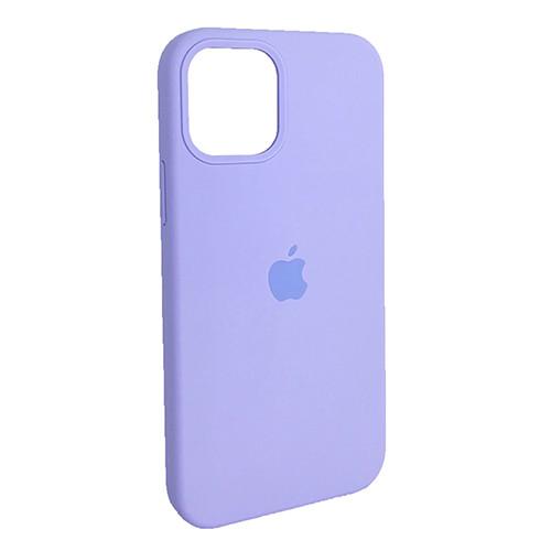Чехол Original Soft Case iPhone 12/12 Pro (41) Lavender