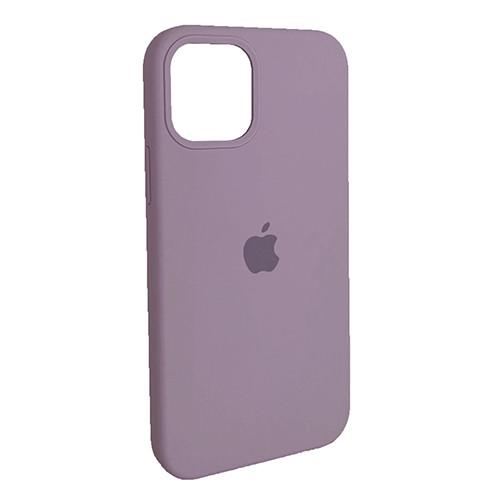 Чехол Original Soft Case iPhone 12/12 Pro (62) Blueberry Yogurt