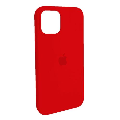 Чехол Original Soft Case iPhone 12 Pro Max (14) Red