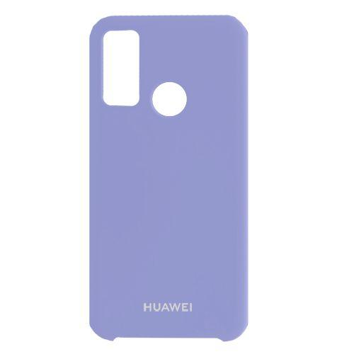 Чехол New Original Soft Case Huawei P Smart 2020 (POT-LX1A) (13) Lavender