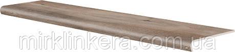 Клінкерний східець Cerrad V-shape Mattina Beige, фото 2