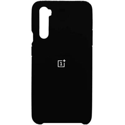 Чехол New Original Soft Case OnePlus Nord (03) Black