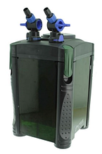 Внешний фильтр EHEIM (Эхейм) AQUA NOVA NCF-1200 для аквариумов до 400 л
