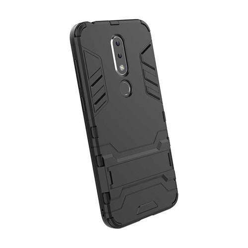 Чехол-накладка Armor Case Nokia 7.1 Black