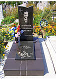 Встановлення пам'ятників в селі Боратин, фото 4