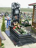 Встановлення пам'ятників в селі Боратин, фото 5