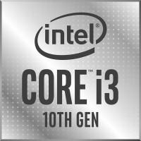 Процессор INTEL Core i3 10100, LGA 1200, OEM [cm8070104291317s rh3n]