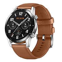 Смарт-часы HUAWEI Watch GT 2 Pro Classic (55025792)