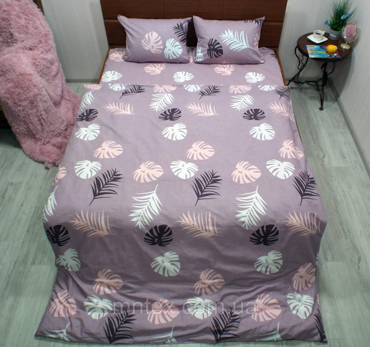 Комплект постельного белья ранфорс Лимпопо