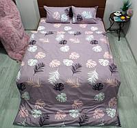 Комплект постельного белья ранфорс Лимпопо, фото 1