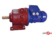 Мотор редуктор 3МП-31,5 12,5 об/мин