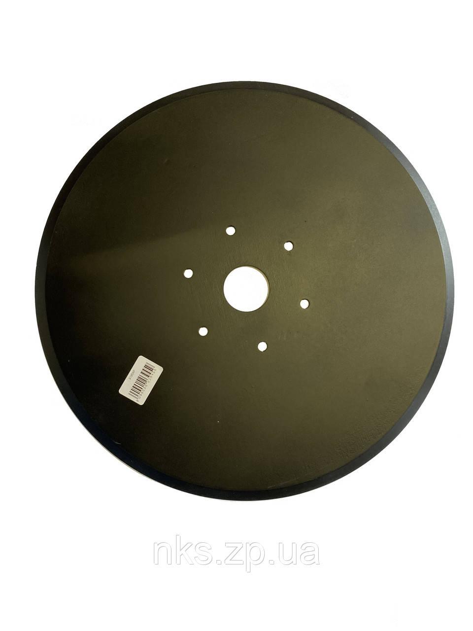 Диск сошника 300 мм Monosem