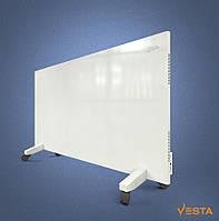 Обогреватель инфракрасный электрический с терморегулятором VESTA 1200 Вт