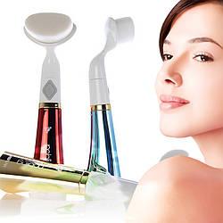 Косметологический аппарат для механической чистки пор лица дома PoBling, массажер, машинка от черных точек