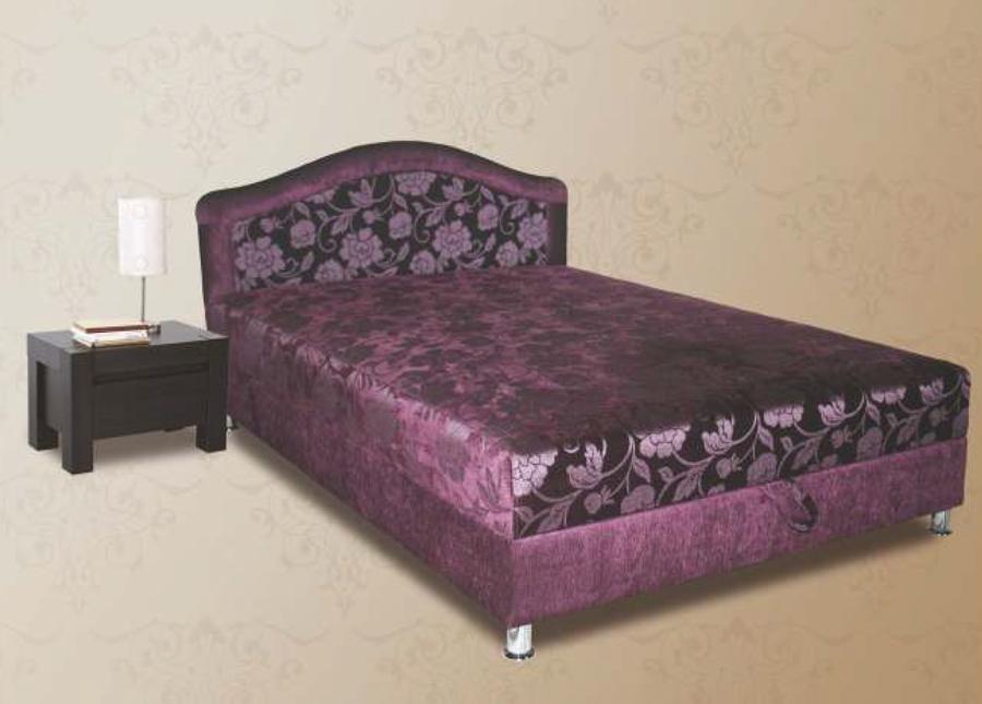 Кровать Изабель  (Dives)