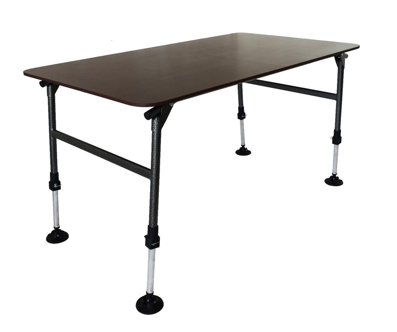 Стол для кемпинга раскладной Novator ST-2 (100x60)