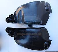 Кожух защитный переднего крыла ВАЗ 1118 (к-кт 2 шт) Полад