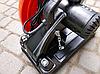 Труборез, монтажная пила по металлу LEX LXCM295, 2950Вт + диск для резки, фото 2