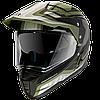 Шлем MT Synchrony Duo Sport Tourer Green/Black