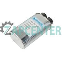 Конденсатор 1.05uF CH85-21105 2100V для СВЧ печи LG 0CZZW1H004C
