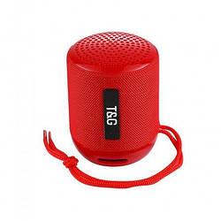 Портативная Bluetooth колонка T&G TG-129