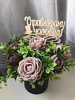 топпер для квітів