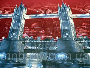 Бязь Премиум Лондонский мост