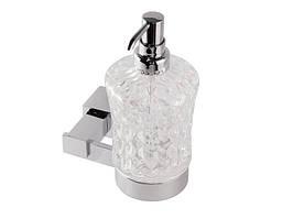 Дозатор для жидкого мыла KUGU C5 514