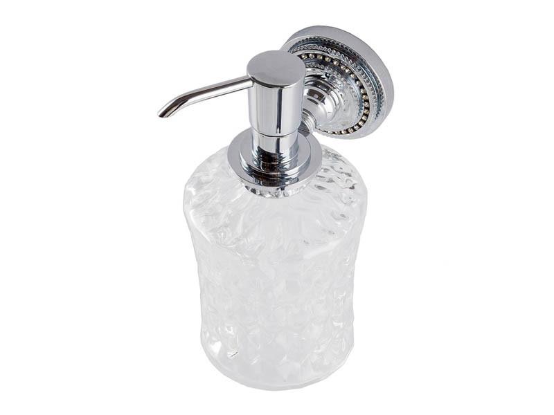 Дозатор для жидкого мыла KUGU Eldorado 814C