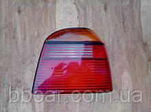 Задний фонарь Volkswagen Golf 3 Hella 0163264  ( R )